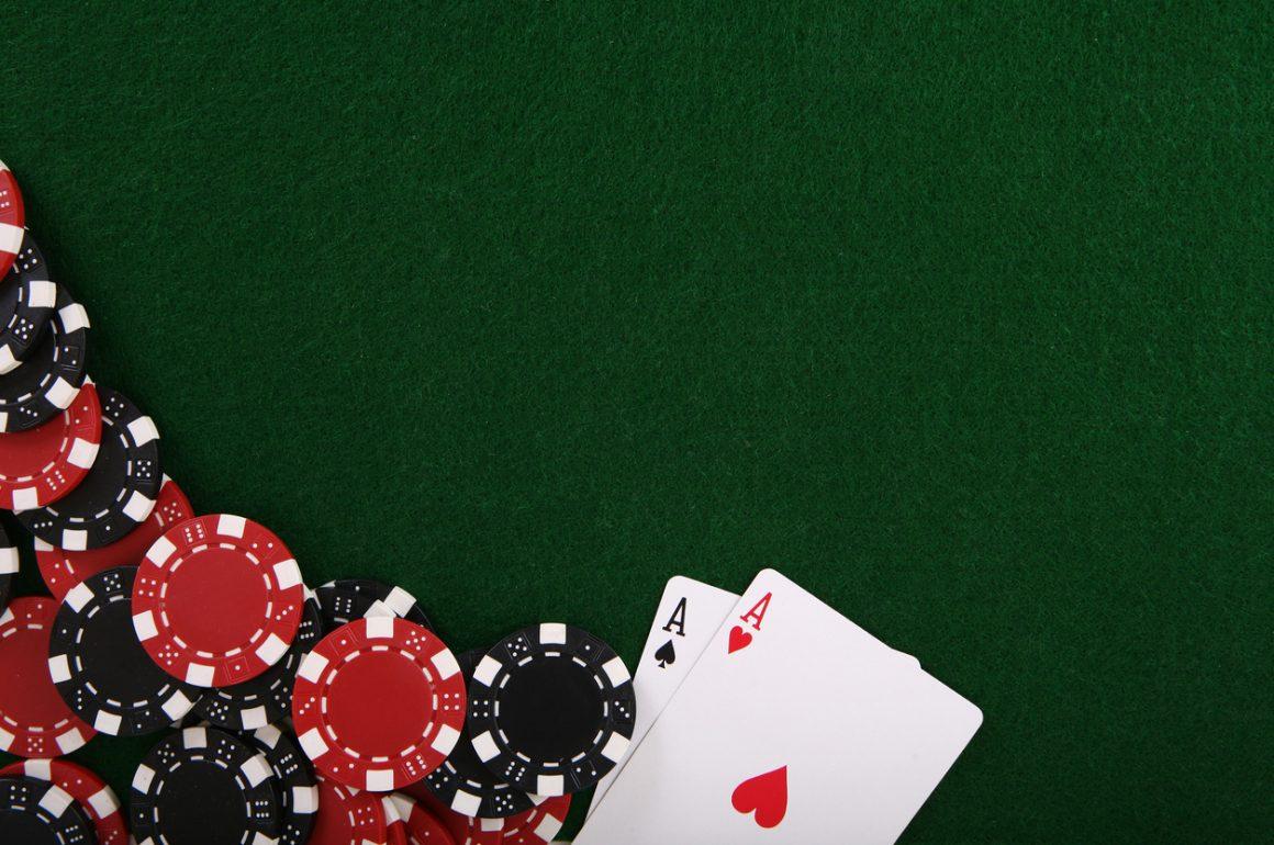 Skladby inspirované hazardem a sázením
