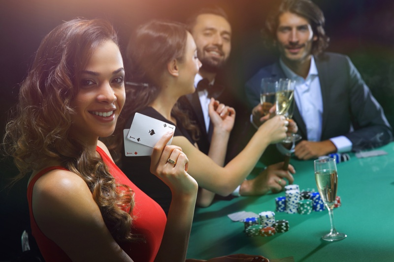 Types of music that can affect gambling